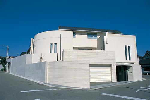 S邸(愛知県) 設計:コスモアート建築設計オフィス
