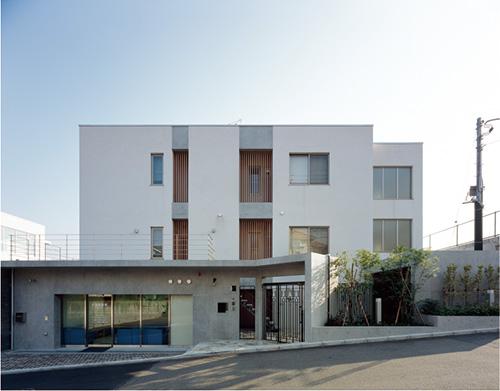 K邸(神奈川県) 設計:小川組