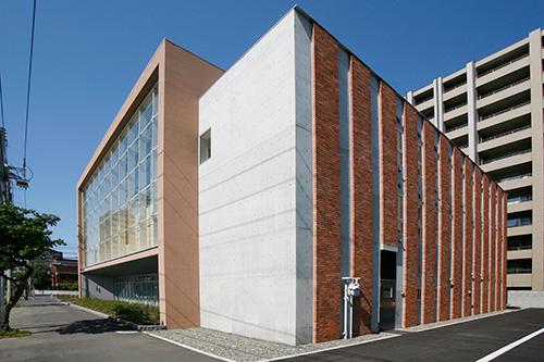 札幌パブテスト教会(北海道)