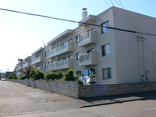 レジデンス37(北海道)