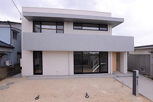 S邸(愛知県) 設計:アーキテクトシックス建築事務所